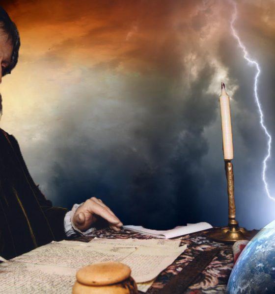 Predicciones de Nostradamus para 2021 descifradas