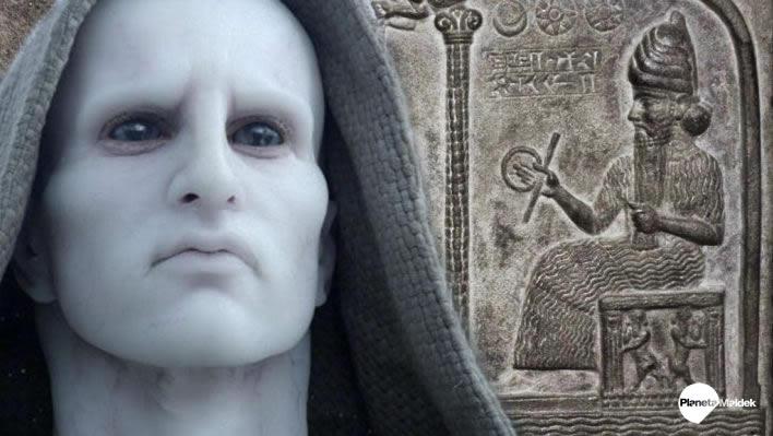 Anunnaki y la Fuente de toda su Sabiduría: Tablas del Destino