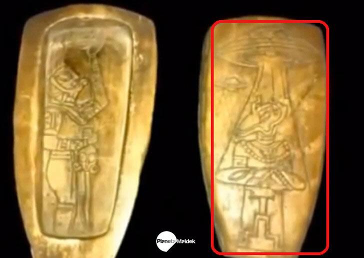 """Tabletas Mayas y sus revelaciones """"alienígenas"""" directamente de la selva mexicana"""