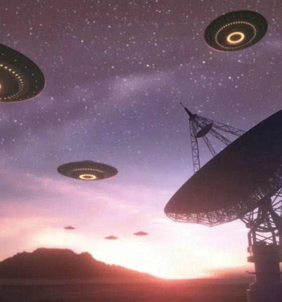 ¿Por qué los extraterrestres entran en contacto con los humanos?