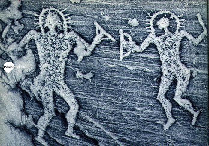 Humanos modernos no son originarios de la Tierra, afirma investigador