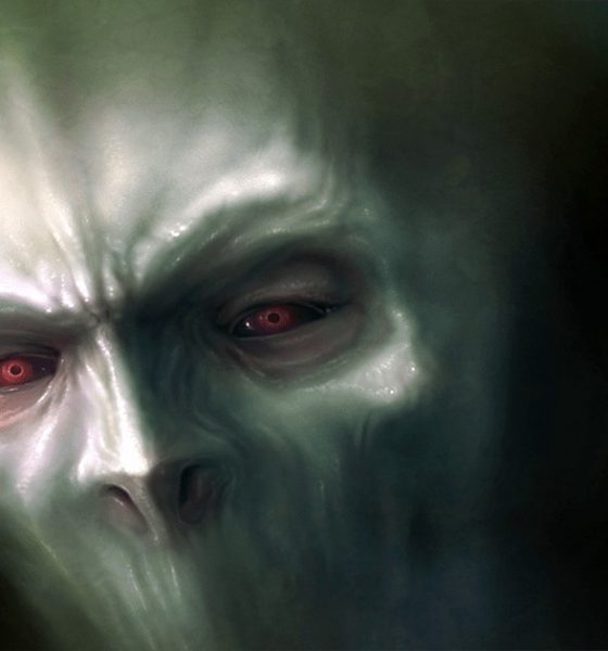 Janus, el extraterrestre que habló con un piloto británico
