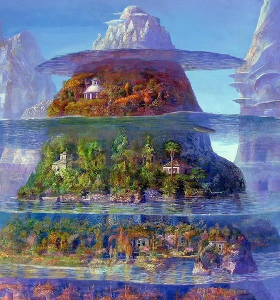 Monte Meru: ancestral hogar de dioses y el centro del universo