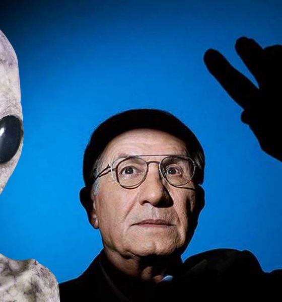 Ex Funcionario de Israel: Extraterrestres existen y humanos no está preparados para la verdad