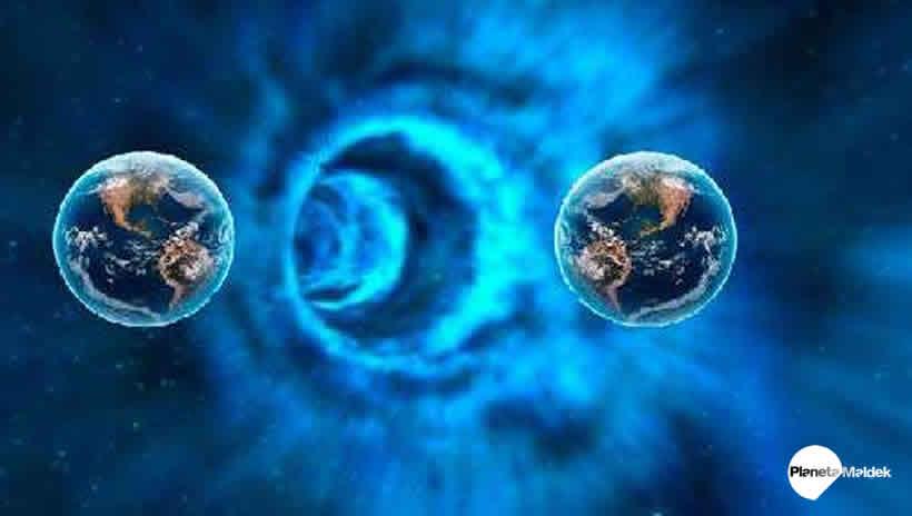 El alma regresa a otro universo después de la muerte del cuerpo físico