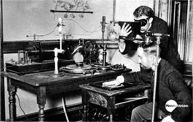 Nikola Tesla y sus misteriosos inventos: del láser a la teletransportación