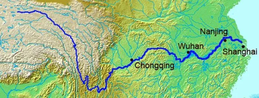 3.000 soldados desaparecieron misteriosamente en China