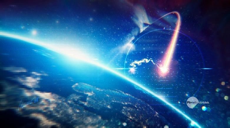 EE. UU. planea crear armas espacio-tiempo para su ejército