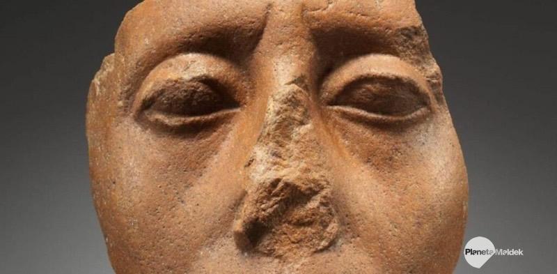 El misterio del origen de los faraones