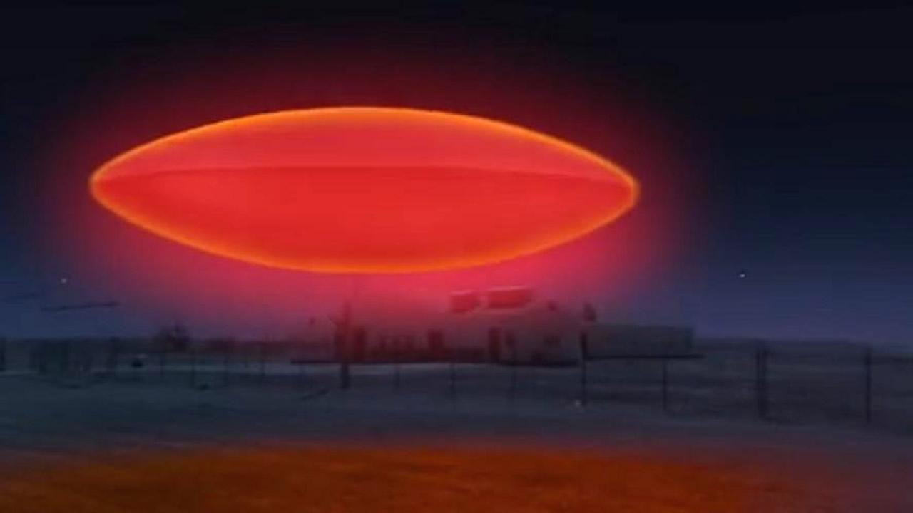 Incidente de la Base Montana: OVNI desactivó 16 misiles nucleares
