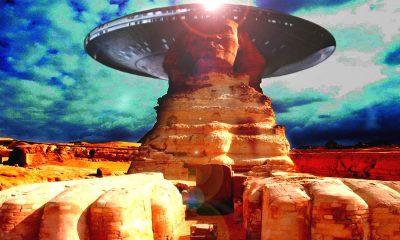 OVNIs en el antiguo Egipto: El Misterio Del Papiro Tulli