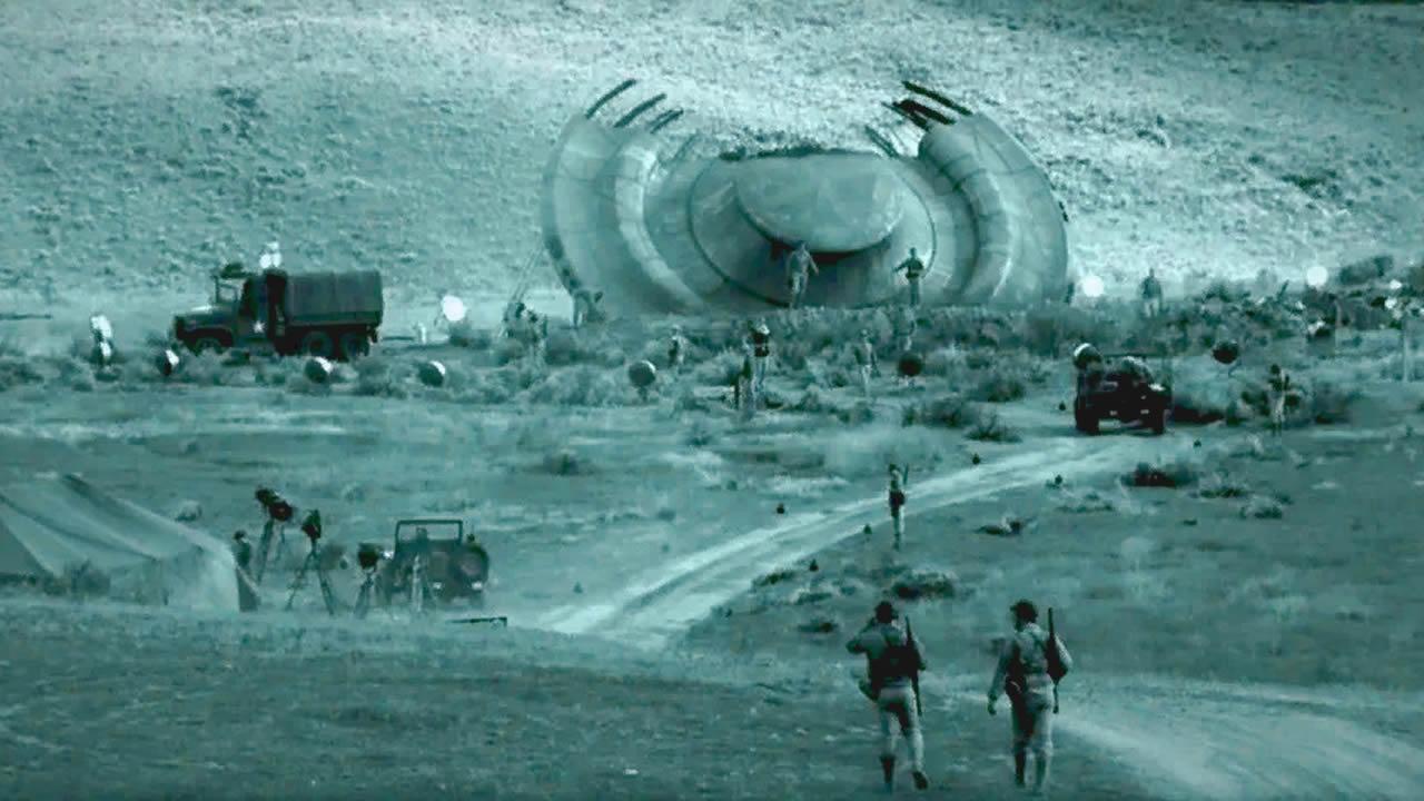 Pentágono admite que ha investigado restos de OVNIs que podrían cambiar la historia