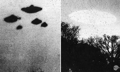 Revelando el misterio OVNI: Francia está trabajando en ello