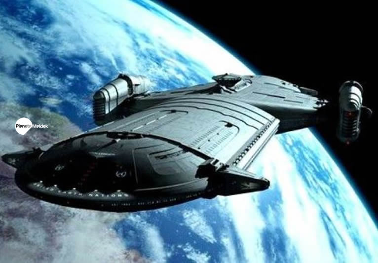 Solar Warden: Programa Espacial Secreto