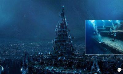 Atlántida de Japón: ¿Cómo quedó sumergida esta antigua ciudad?