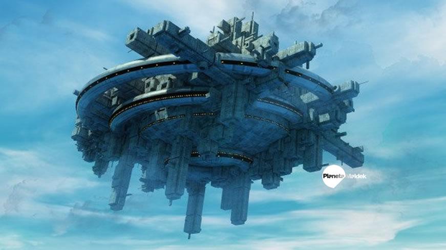 Base subterránea extraterrestre en la Antártida
