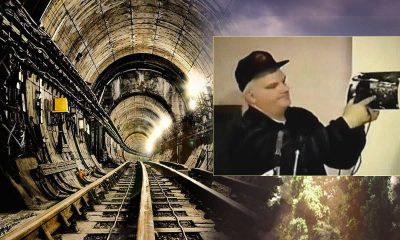 """Phil Schneider, el denunciante hallado muerto tras denunciar la """"Agenda Alienígena"""""""