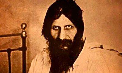 """""""Al borde del abismo"""" ¿Qué profecías de Rasputín podrían cumplirse en 2021?"""