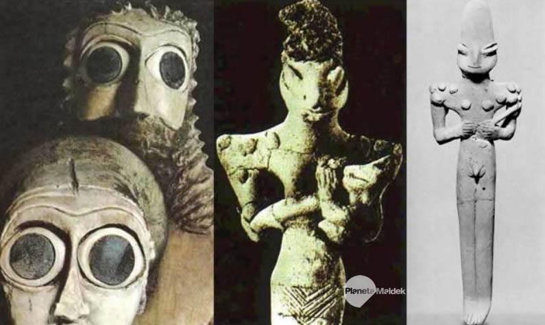 Reptilianos: Conexión Ancestral de la Serpiente y Humanos