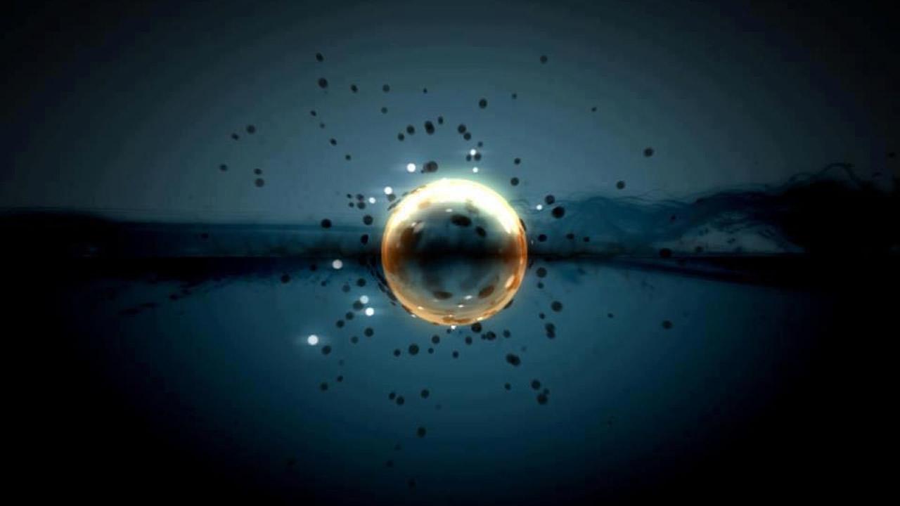 """¿Nibiru o """"Planeta X"""" podría ser un planeta de materia oscura o un agujero negro?"""