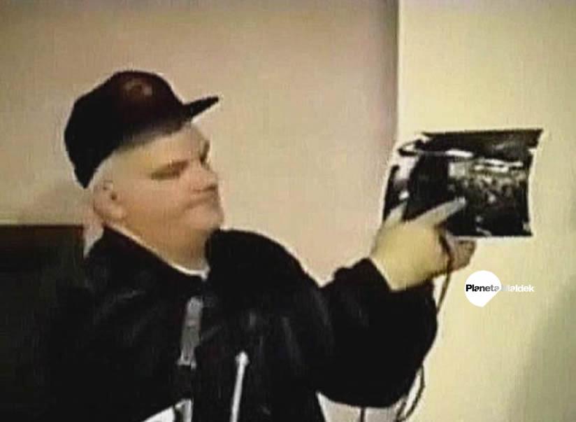 Phil Schneider, asesinado por divulgar los secretos extraterrestres