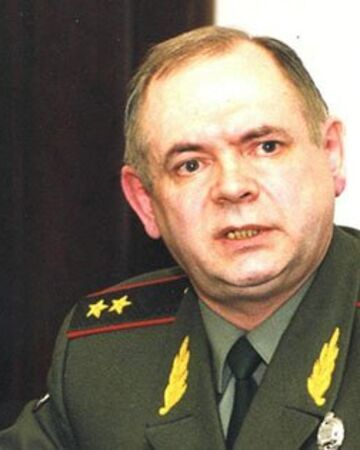 Vasily Yeremenko