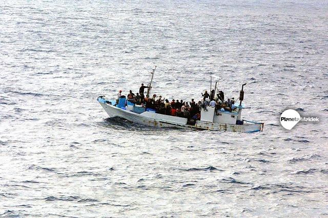 Crisis de refugiados
