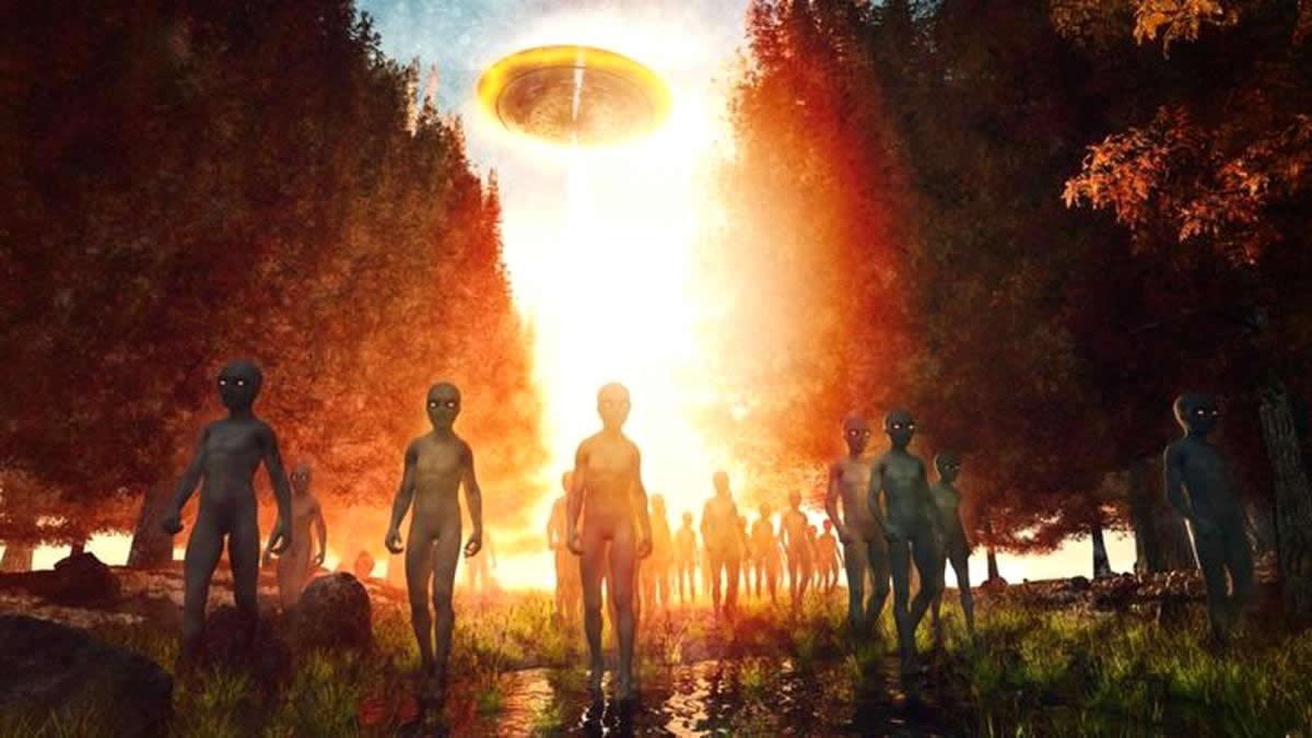 Filósofo dice que humanos no están listos para hacer contacto con alienígenas