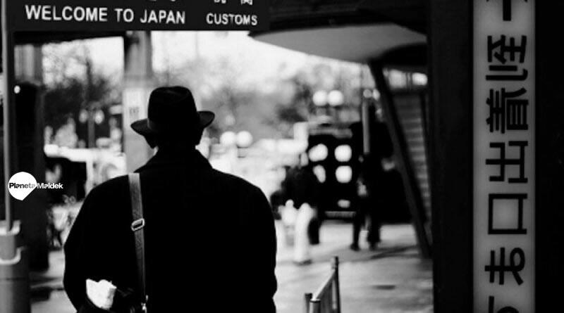Perdido en Japón