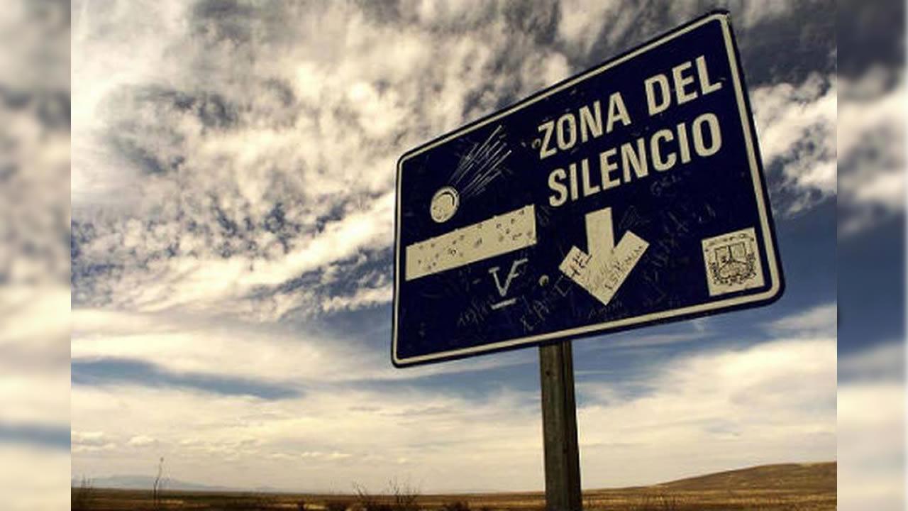 """Zona del Silencio: el """"misterio sin resolver"""" de una región en México"""