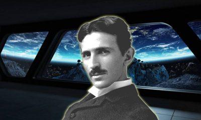 ¿Nikola Tesla detectó señales de una civilización no humana?