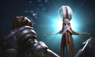 Investigadores creen que los pulpos tienen un origen extraterrestre