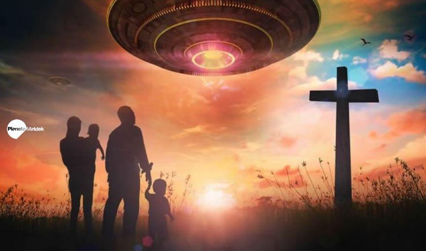 ¿Qué ocurrirá con las religiones cuando los extraterrestres se muestren?