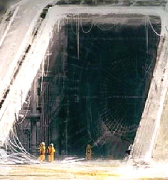 Túneles antiguos en todo el planeta estarían unidos en una sola red ramificada