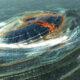 Los extraterrestres aman los océanos, indican informes de la Armada Rusa