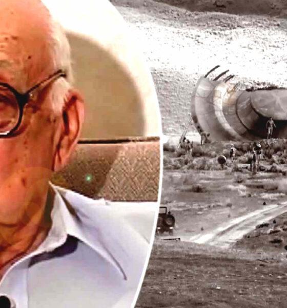 """Philip J. Corso, ex funcionario del Pentágono: """"Vi cuerpos de extraterrestres muertos"""""""