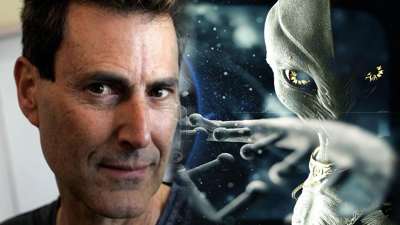 Contacto alienígena ha ocurrido durante 50 años, afirmó Uri Geller
