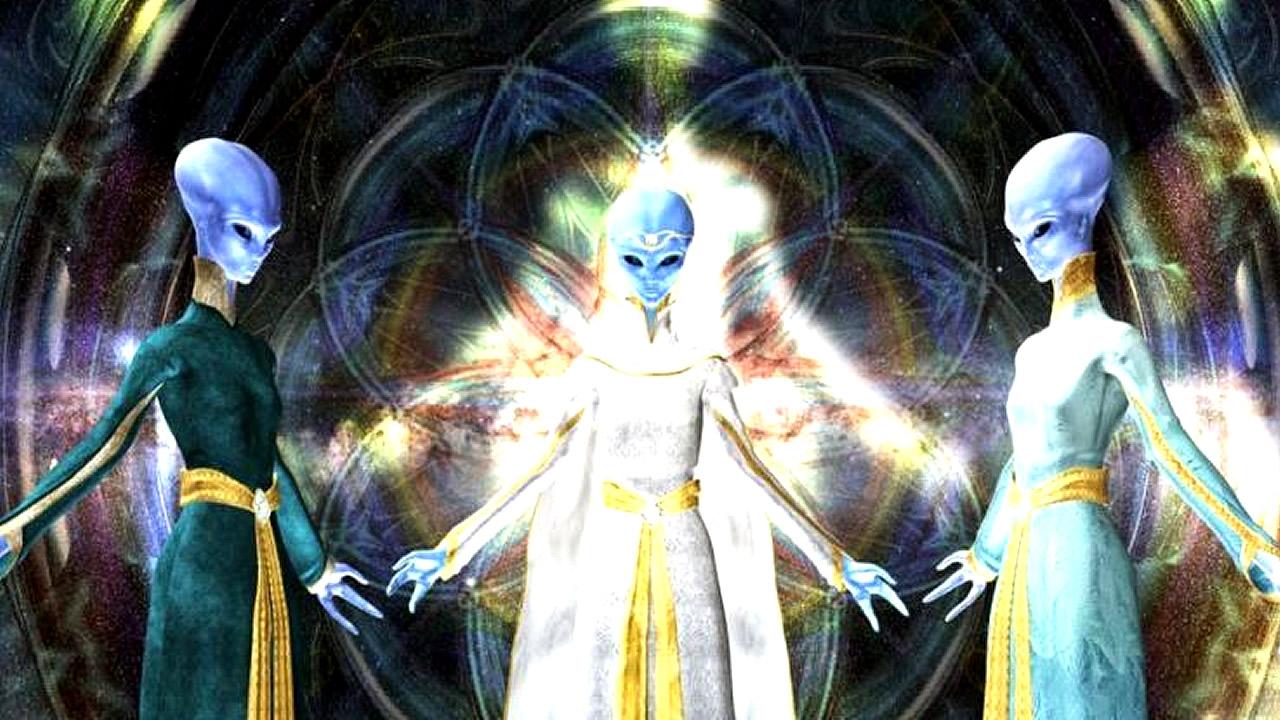 Cuando los extraterrestres curaron a personas: Historias increíbles