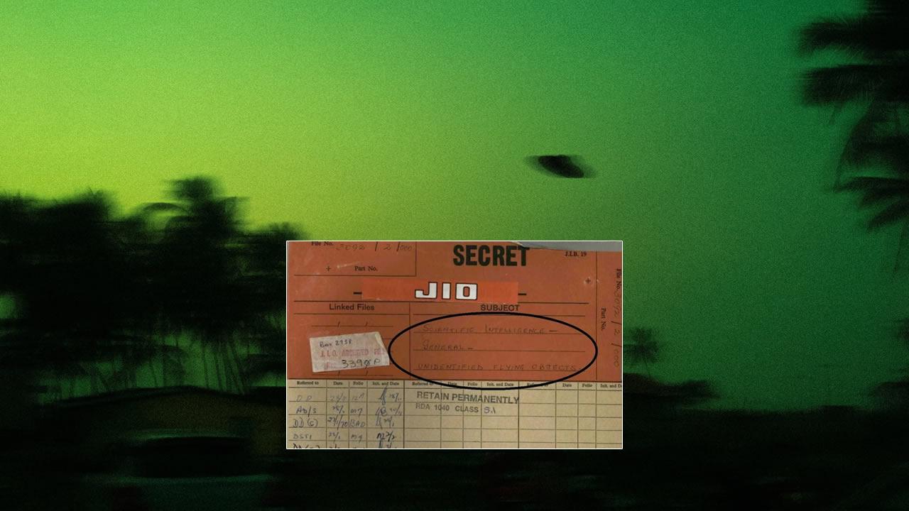 Informe australiano desclasificado sobre OVNIs admite indirectamente existencia de extraterrestres