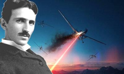 Teleforce - El Rayo de la Muerte de Nikola Tesla