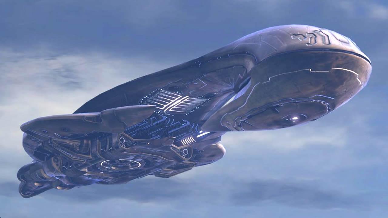 Un Objeto muy grande entró en la atmósfera de la Tierra