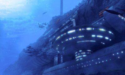 Capitán de Armada Rusa: alienígenas construyen sus bases en el fondo marino