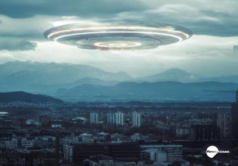 ¿Existe una Flota Espacial?
