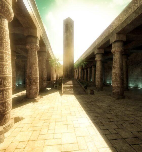 Lemuria: pistas muestran que el legendario continente sí existió