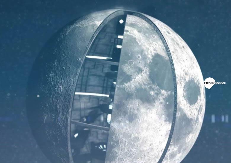 Luna artificial