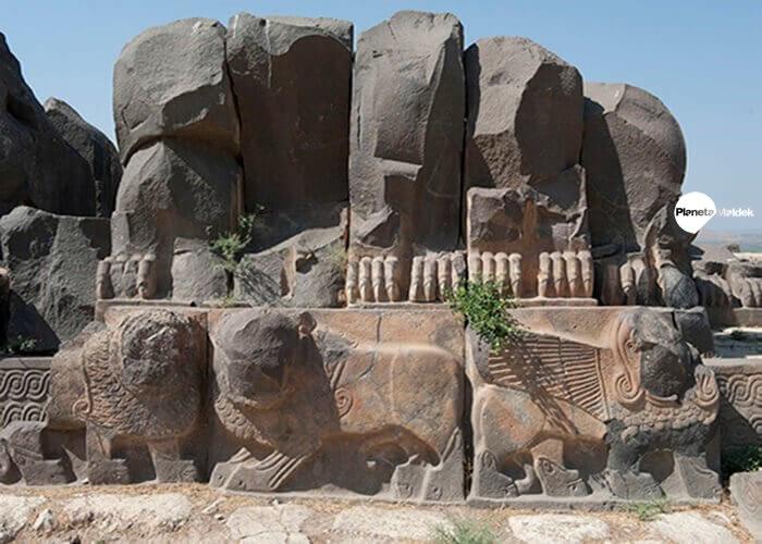 Templo de Ain Dara