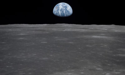 """¿Es la Tierra un """"Planeta Prisión"""" y la Luna un """"puesto de observación""""?"""