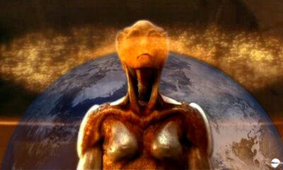 """¿Está la Tierra siendo """"terraformada"""" por alienígenas?"""