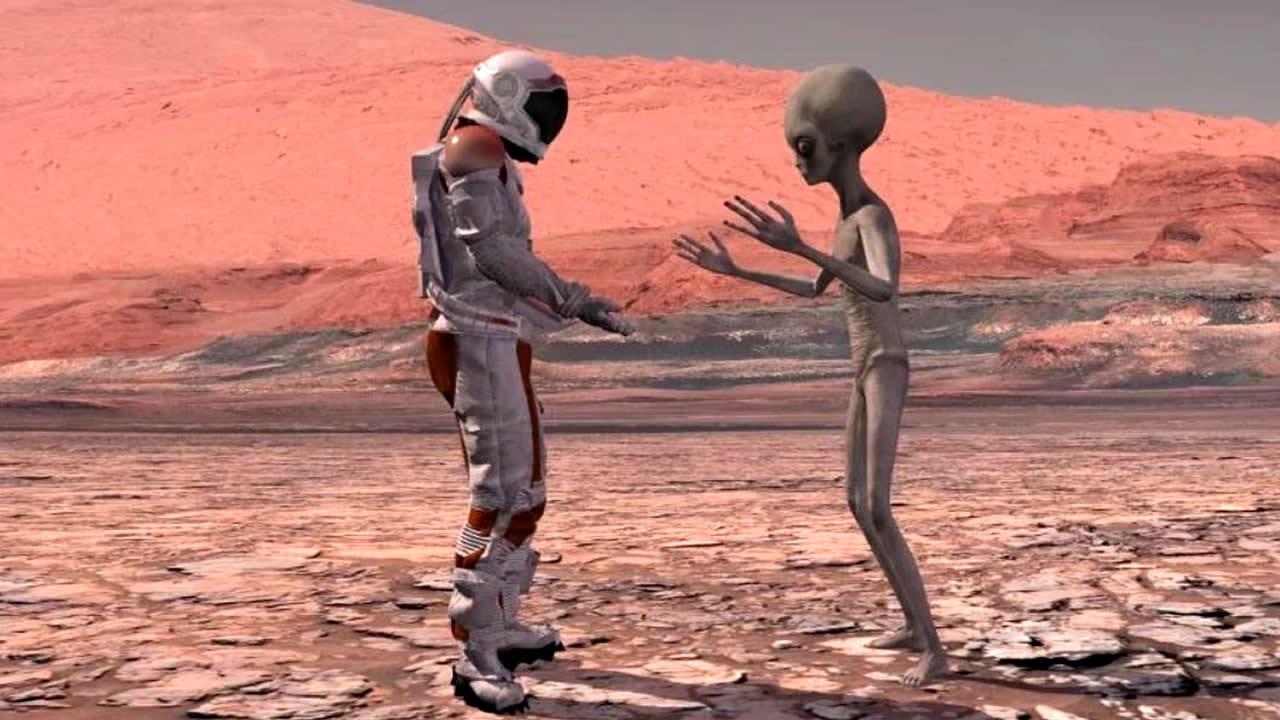 200 civilizaciones alienígenas altamente desarrolladas se esconden en nuestra galaxia