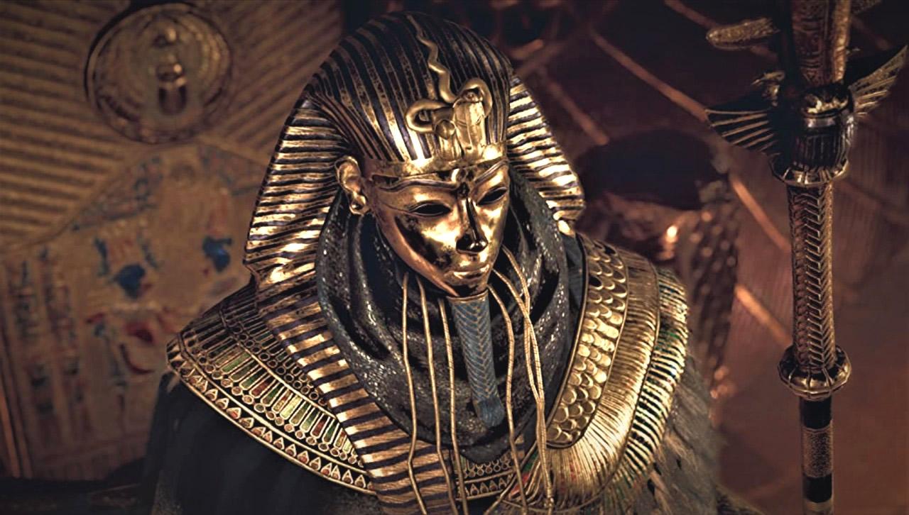 Cuando los dioses gobernaban la Tierra: Egipto antes de los faraones